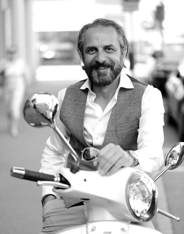 Filippo Leggio